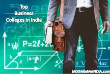 Top 10 Business Colleges in India