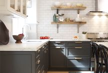 Kitchen Refresh Inspiration