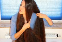 Marianne Amazing Hair