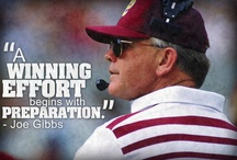 Coach Gibbs / by HTTR4LIFE