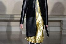 paris fashion week A/W 17-18