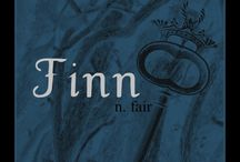 My Son / Mijn Zoontje Finn / Name meaning / betekenenis