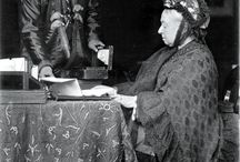 Royality - Queen Victoria and Abdul