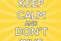 Keep calm ya'll  / by Jacqueline D Corado