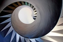 Interior Design - Stairs / by Tracy Potter