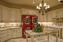 Laundry Room / by Kelly Gentry