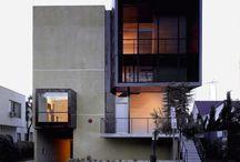 Architecture / by Fernanda Pollilo