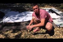 Camping Tip Movie Files / Camping Tips on anything & everything camping