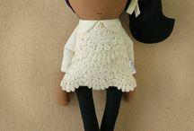 Muñecas y más para niñas