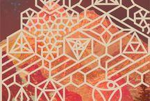 Print + Pattern: Chinese