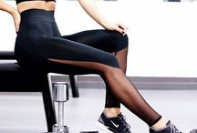 Work-out/Fitness/sporty-outfits-motivation