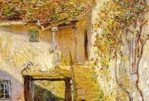 Claude Oscar Monet           (French)