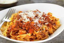 5 MÅ HA pastaoppskrifter
