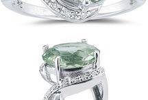 Diamonds aren't just a girls best friend!