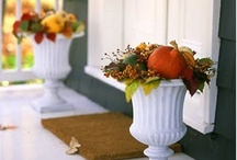 Fall Containers / by Goebbert's Farm