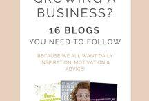 Blogs, Blogs, Blogs