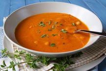 Recipes - Healthy / by Mayela Esser