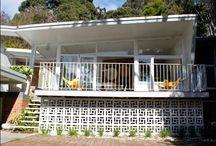 ➰ DREAM HOME ➰ / 50's Inspired Beach House