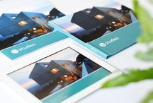 Eye Candy / Showing off our first gen product templates!