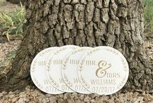 Wedding Gifts/Favors/Ideas