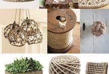 Crafts - Rope, Thread, Yarn