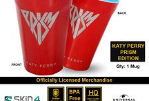 Katy Perry Designer Accessories For Mobile & Tablets