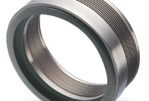 Mechanical Seals / Mechanical sealing devices / by Andy Martin