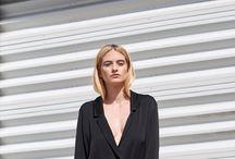 SS16 'POP RIVIERA' EDITORIAL / EDITORIAL  Photographer: Lucie Hugary  Model: Ford Withrow Styling : Ooomar  Makeup & Hair: Virginia Lefay  Producer: Natalia Ramirez  Location: Miami Beach