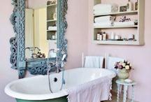 My Pink Queenslander / Ideas for my Queensland Cottage in Brisbane