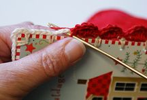 Greeting Card Recycle / Things to do with old Christmas cards and other cards / by Ketutar J.