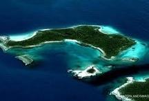 Musha Cay; David Copperfield's Island