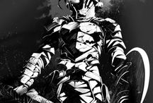 Orcbolg / (Goblin Slayer) One of my most favourite mangas