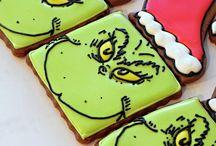 cookies / by Heather Garcia-Gerlach