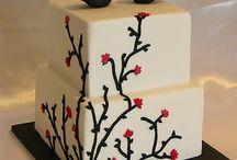 Cakes / by Eva Beloukis