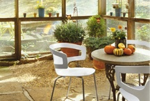 Patio Ideas / by Gail Phillips