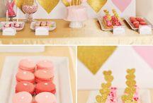 cute little party ideas