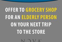 Monday Acts of Kindness from NOVA®