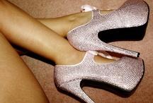 Shoes shoes shoes / by Elizabeth Ottersten