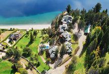 Charming Luxury Lodge / Charming Luxury Lodge   Bariloche   Argentina