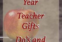 Managing Gifts