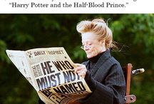 Maggie Smith ♡