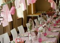 Baby Shower Inspiration / Celebrate your highly anticipated arrival with these imaginative, fun, tips and tricks for a memorable occasion.  / by Dr. Brown's