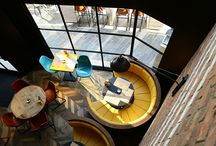 Roadster Diner, Beirut / Roadster Diner, Beirut, interior design by DesignLSM