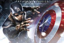 2015 Superhero Wall Calendars / Shop for your favorite 2015 superhero wall calendar! / by SimplySuperheroes.com