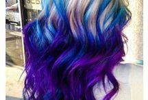Hair.'