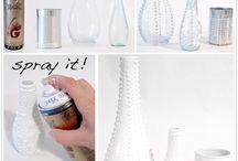 Craft Ideas / by Elizabeth Baker