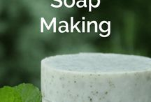 Benefits of soap making