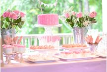 Rosie's Party ideas / by Mellisa Babb
