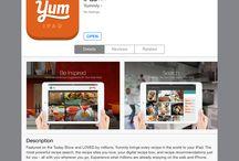 Apps for Moms