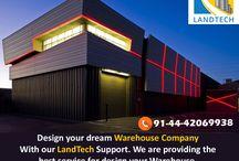 Warehouse Architect